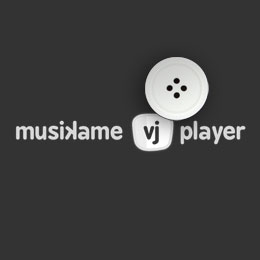 Musikame VJ Player